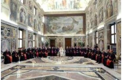 Đức Thánh Cha kêu gọi tín nhiệm người trẻ