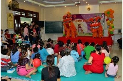 Caritas Sài Gòn: Tổ Chức