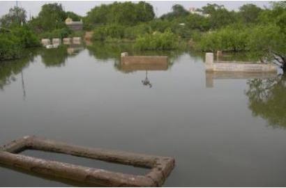Caritas Pakistan chuẩn bị đối phó lũ lụt