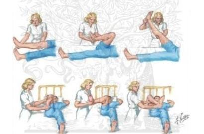 Phục hồi chức năng sau tai biến mạch máu não