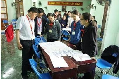 """Caritas Việt Nam: Khoá tập huấn """"Kỹ Năng Tham Vấn và Đồng Hành với Gia Đình Người Khuyết Tật"""""""