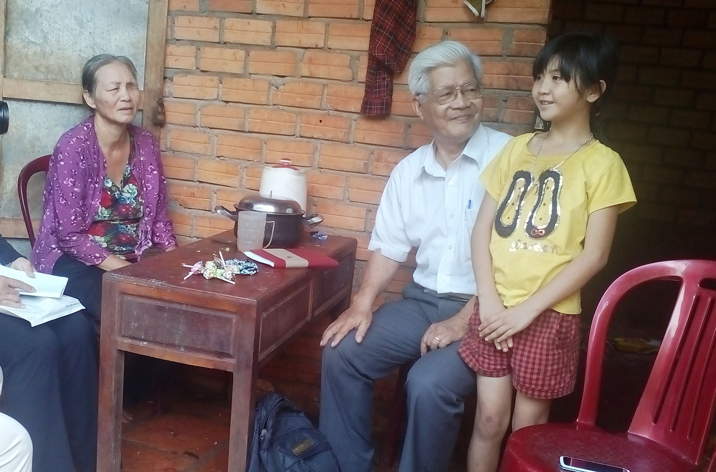 Ban Khuyến Học Caritas Việt Nam