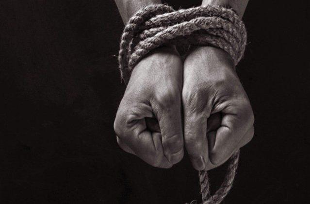 Caritas Âu châu và Địa Trung Hải chống lại nạn buôn người