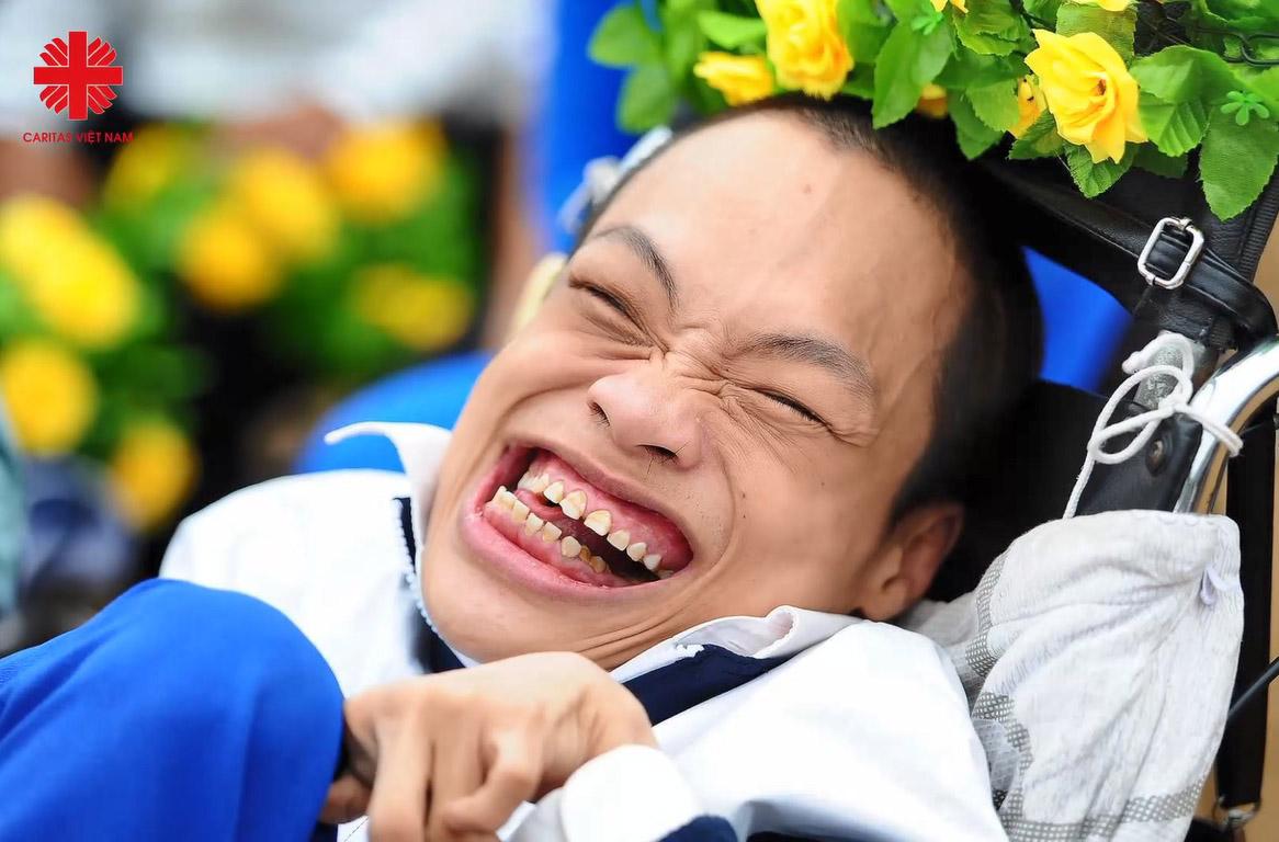 Phóng sự: Caritas Việt Nam Đồng Hành Cùng Người Khuyết Tật