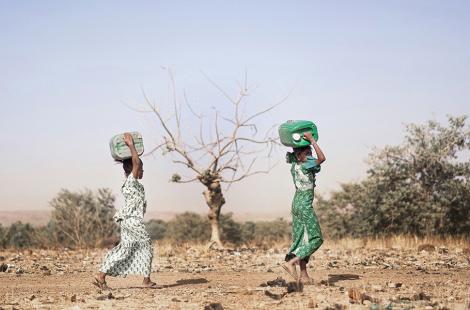 265 triệu người có nguy cơ chết đói vì sự gián đoạn kinh tế do covid-19 gây ra
