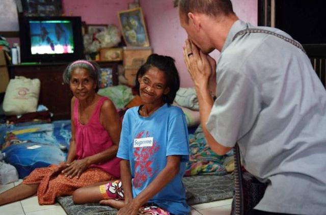 Các nhà truyền giáo ở Thái Lan tiếp tục dấn thân giữa đại dịch