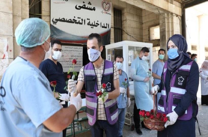Các bệnh viện Công giáo ở Syria giúp các bệnh nhân bản địa