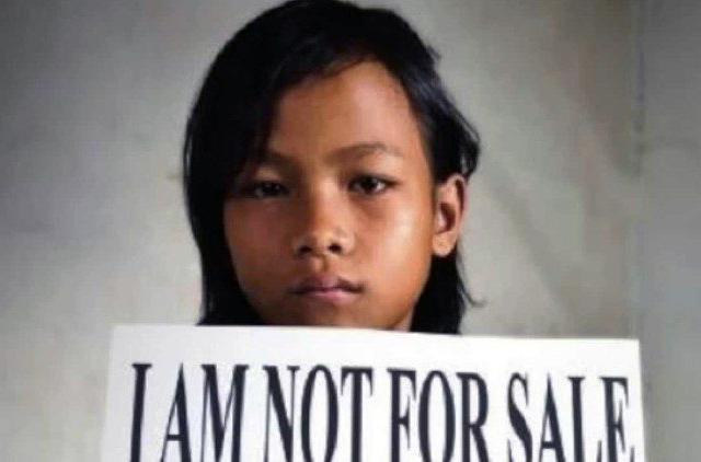 ĐTC Phanxicô: nạn buôn người làm thương tổn phẩm giá con người