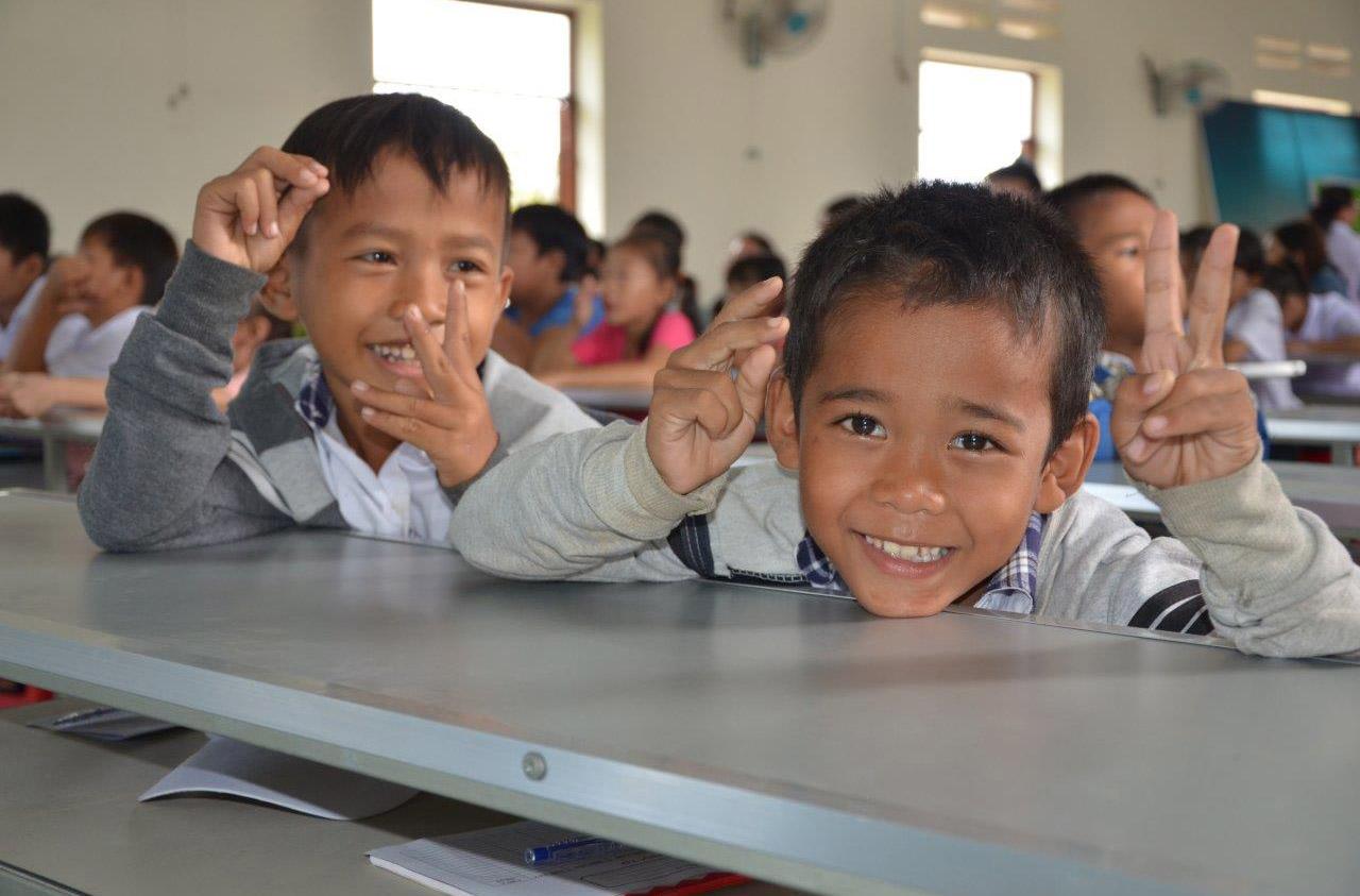 Caritas Phan Thiết: Tổ chức vui trung thu cho trẻ OVC và trẻ Đồng bào