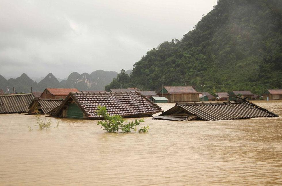 Caritas Việt Nam: Danh Sách Quý Ân Nhân Đóng Góp Cứu Trợ Lũ Lụt Miền Trung