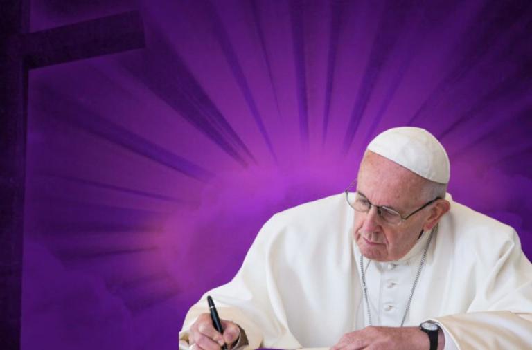 Sứ điệp Mùa Chay 2021 của Đức Thánh Cha Phanxicô