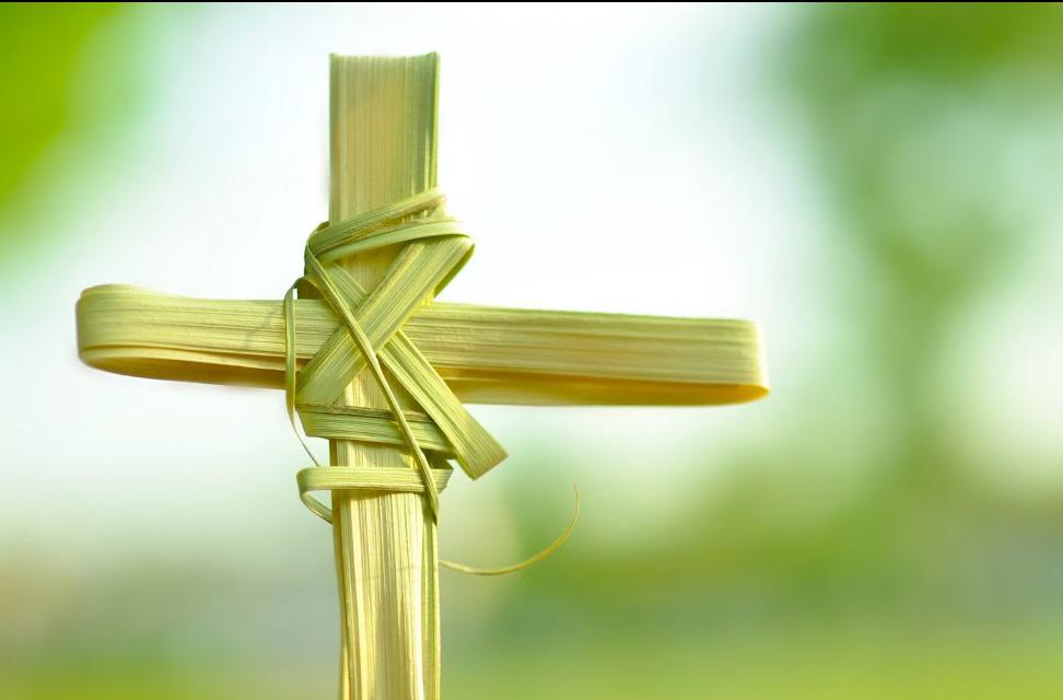 Chúa Nhật Lễ Lá
