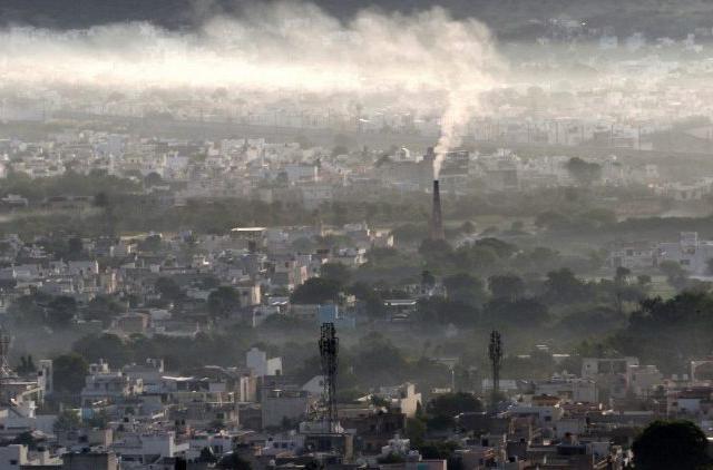 Caritas Thụy Sĩ hưởng ứng cuộc trưng cầu dân ý về việc sửa đổi luật CO2