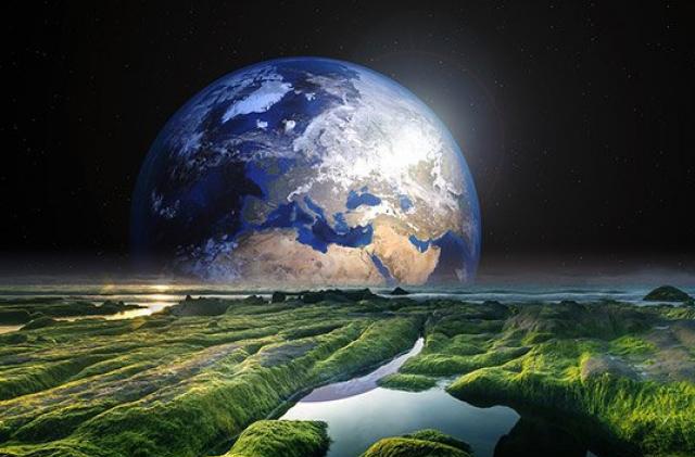 Lời Cầu Nguyện Cho Trái Đất & 15 Cách Chăm Sóc Tạo Thành