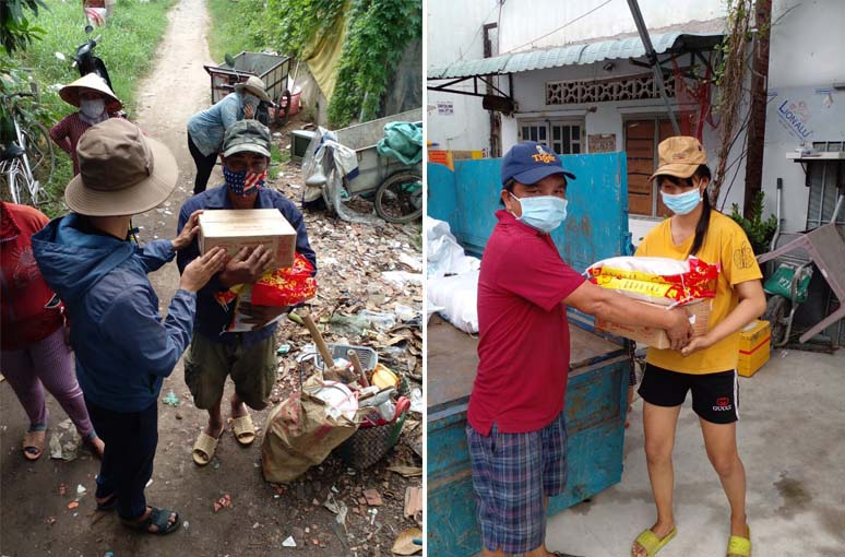 Caritas Sài Gòn: Hành Trình Lan Tỏa Yêu Thương