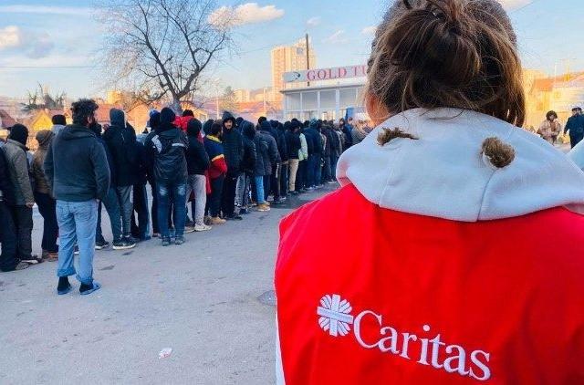 ĐHY Tagle: Caritas phục vụ người nghèo vì tình yêu, không giả hình