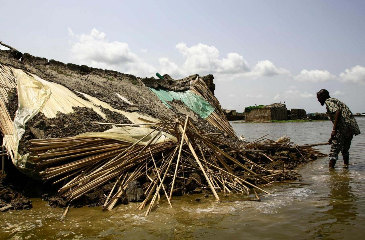 ĐTC trợ giúp Nam Sudan và Hy Lạp bị lũ lụt và hỏa hoạn
