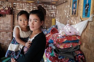 Nghèo đói và xung đột tại Myanmar thúc đẩy tình trạng buôn bán người
