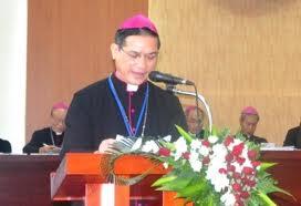 Đức Cha Phó Chủ tịch UBBAXH - Caritas Việt Nam được bổ nhiệm làm Giám mục Phó Giáo phận Bùi Chu