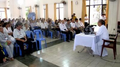 Caritas TGP Sài Gòn:
