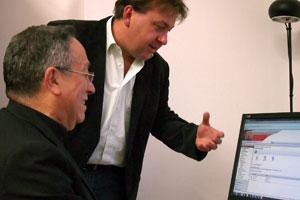 Hệ thống truyền thông Caritas mới để giúp phục vụ người nghèo