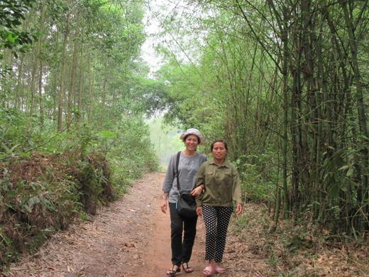 Caritas Việt Nam thăm người phong tại Phú Bình – Giáo phận Bắc Ninh