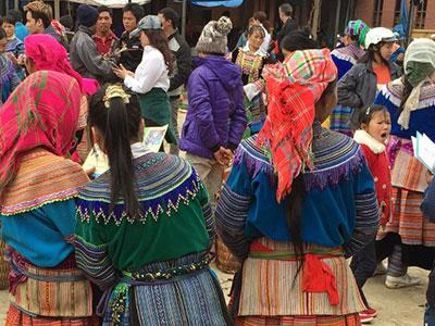 Bắc Kinh giải cứu 17 cô dâu Việt bị bán sang Trung Quốc