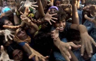 Tổ chức Caritas quốc tế và cuộc chiến chống lại nạn đói trên thế giới